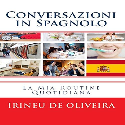 Conversazioni in Spagnolo [Conversations in Spanish] cover art