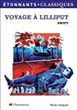 Voyage a Lilliput by Jonathan Swift(2004-01-16) - Editions Flammarion - 01/01/2004