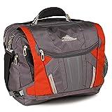 High Sierra XBT-Business Laptop Backpack, Charcoal/Lava/Silver/Black, TSA...