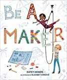 Be a Maker cover