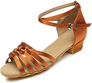 : Marron Danse Chaussures de sport