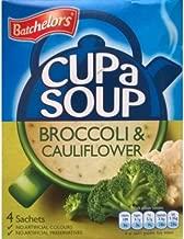 Batchelors Cup a Soup Broccoli & Cauliflower 3 x 4 sachets