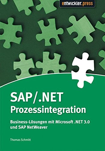 SAP/.NET Prozessintegration