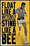 Muhammad Ali - Float Like a Butterfly, Sting Like a Bee