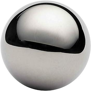 BC Precision pinball10 Ten 10 1-1//16 Mirror Finish Carbon Steel Replacement Pinball Machine Balls