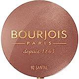 Bourjois Fard Joues Blusher Shade 92 Santal - 2.5 g
