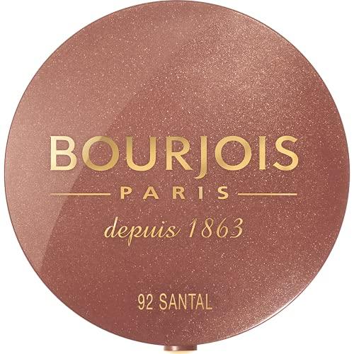 Bourjois Fard Joues Colorete Tono 92 Santal - 2.5 g