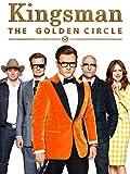 Kingsman: The Golden Circle (4K UHD)