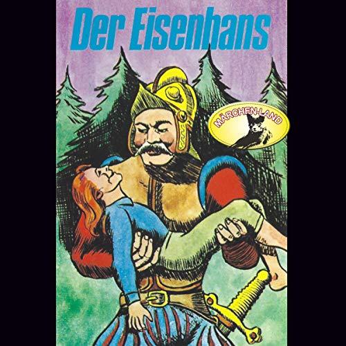 『Der Eisenhans / Des Teufels rußiger Bruder』のカバーアート