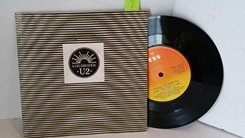 U2 a celebration, 7 inch single, CBS 2214