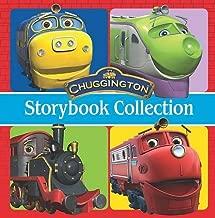 Chuggington Storybook Collection