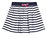 3 Pommes 3N27044 44 Skirt, Jupe Fille, Bleu (Blue 44), 9-10 Ans (Taille Fabricant:9/10A)