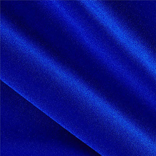 Ben Textiles Activewear Spandex Knit Solid Royal Fabric By The Yard
