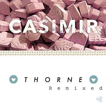 Casimir Remixed