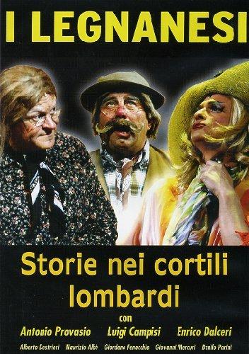 Storie Nei Cortili Lombardi
