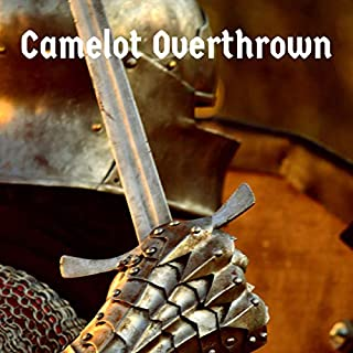 Camelot Overthrown: An Arthurian LitRPG (Camelot LitRPG)                   By:                                                                                                                                 Galen Wolf                               Narrated by:                                                                                                                                 Tony Walker                      Length: 5 hrs and 44 mins     Not rated yet     Overall 0.0
