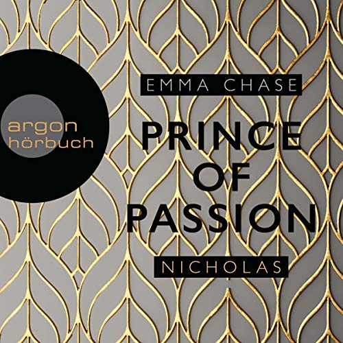 Prince of Passion - Nicholas     Die Prince of Passion-Trilogie 1              De :                                                                                                                                 Emma Chase                               Lu par :                                                                                                                                 Eni Winter,                                                                                        Sven Macht                      Durée : 10 h et 24 min     Pas de notations     Global 0,0
