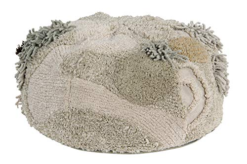 Lorena Canals Pouffe Mossy Rock Deckung: 97% Baumwolle 3% andere Faser Füllstoff:...