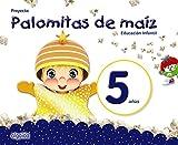 Proyecto Palomitas de...