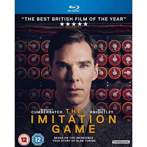Imitation Game. The [Edizione: Regno Unito] [Edizione: Regno Unito]