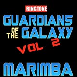 Guardians of the Galaxy Vol 2 Soundtrack (Hooked On A Feeling Marimba Remix)