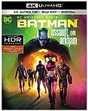 Batman: Assault on Arkham (4K Ultra HD/Blu-ray/Digital)