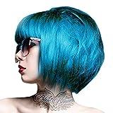 2 x Crazy Color Bubblegum Blue 63
