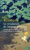 La Révolution du langage poétique - Lautréamont et Mallarmé