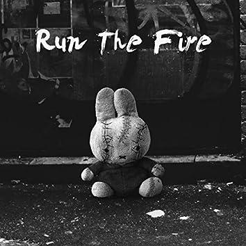 Run The Fire EP