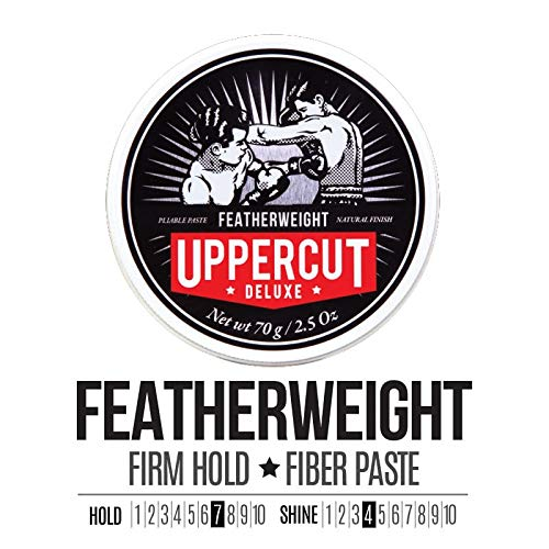 Men's Uppercut Deluxe Featherweight Pomade by Uppercut Deluxe