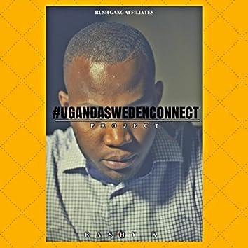 #UgandaswedenConnect Project