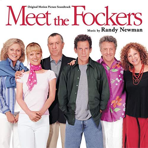 Meet The Fockers (Original Motion Picture Soundtrack)