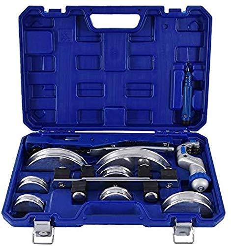 Hochwertige Kupferrohrbiegemaschine manuelle Klimaanlage Aluminium Messingrohr Metall Edelstahl Rohrbiegewerkzeug