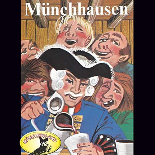 Münchhausen, der Lügenbaron