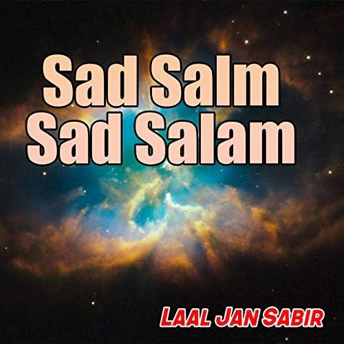 Laal Jan Sabir