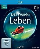"""Life – Das Wunder Leben. Vol. 2. Die Serie zum Film """"Unser Leben"""" [Blu-ray]"""