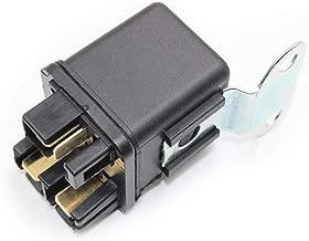 Hotwin Glow Relay Plug 12V Compatible With Isuzu Hitachi ZAXIS27U ZAXIS50U ZAXIS40U 8942481610