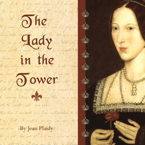 The Lady in the Tower  Audiolibri
