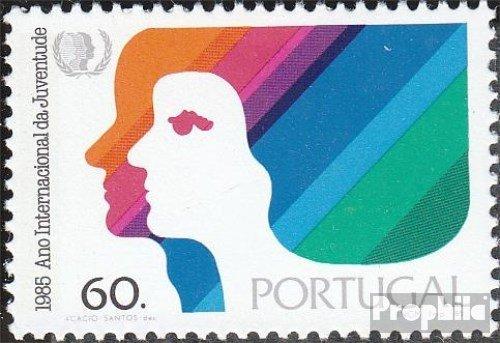 Prophila Collection Portugal 1654 (kompl.Ausg.) 1985 Jugendjahr (Briefmarken für Sammler)