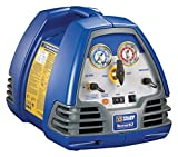 Yellow Jacket 95762 Recover XLT Refrigerant Recovery Machine with Sensor