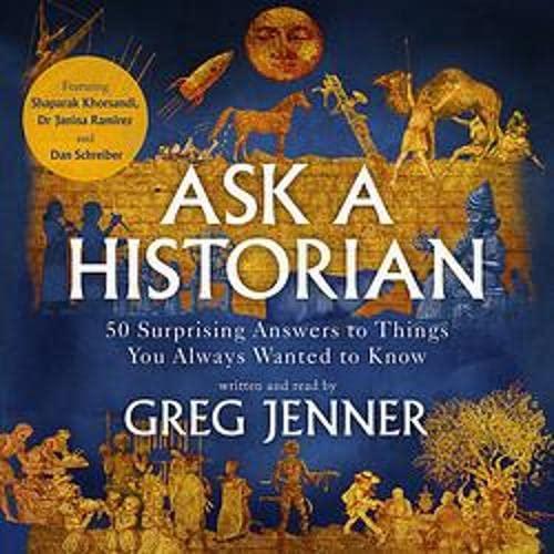 Ask a Historian cover art