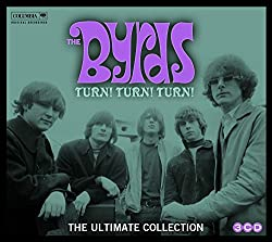 Turn Turn Turn: Byrds Ultimate Byrds Collection
