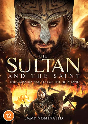 The Sultan and the Saint – The C...