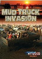 Mud Truck Invasion [DVD] [Import]
