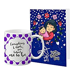 Love Greeting Card for Mother's Day Gift Ideas 2021