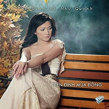 The Best Of Như Quỳnh - Trên Đỉnh Mùa Đông (Asia CD 323)
