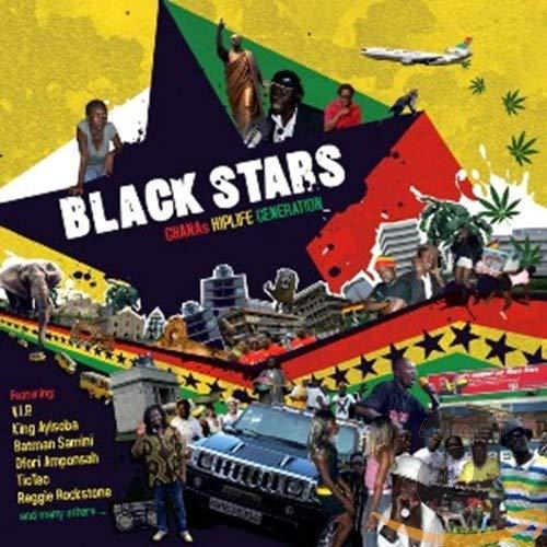 Black Stars-Ghanas Hiplife Generation