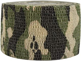 Best camouflage fabric tape Reviews