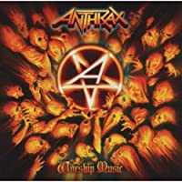 Worship Music by Anthrax (2011-08-03)