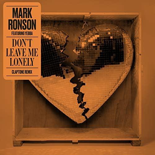 Mark Ronson feat. Yebba